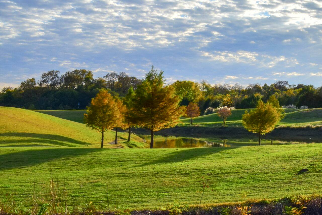 Country View Golf Club in the DFW Metroplex
